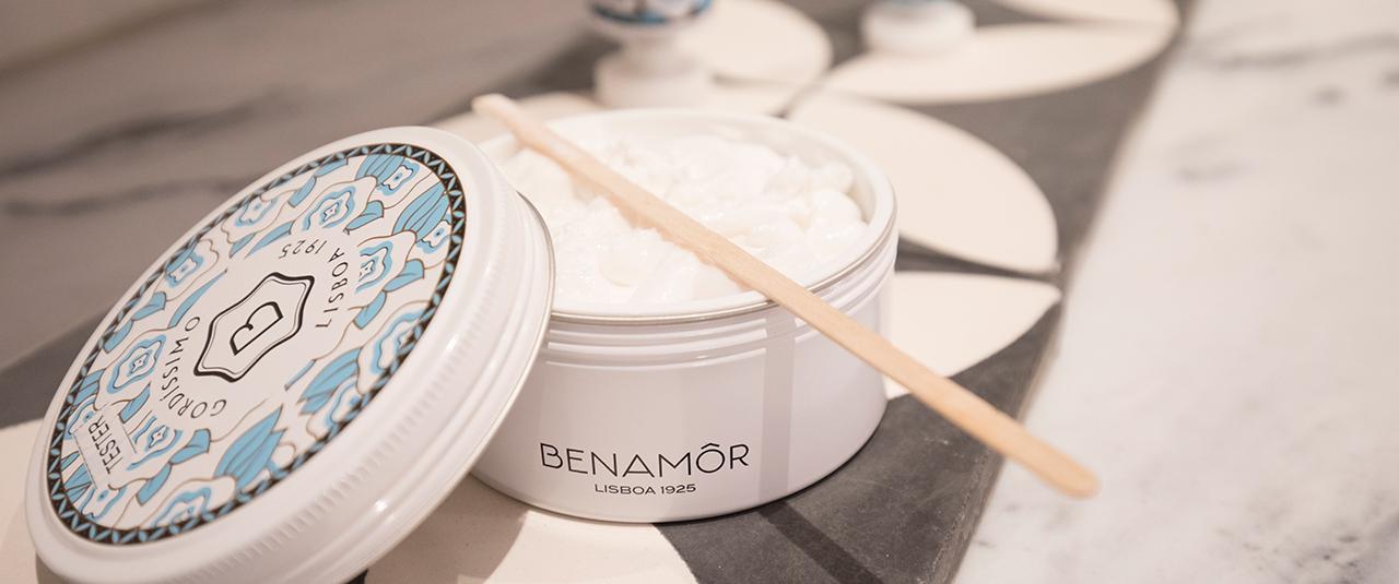 Benamour Skincare 2