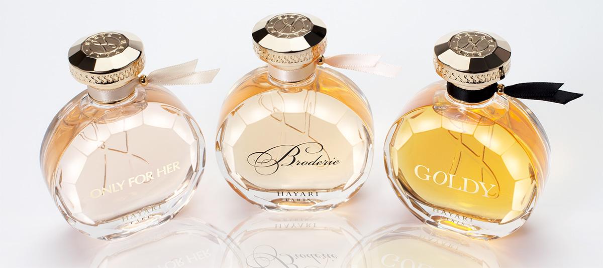 Hayari Perfume 1
