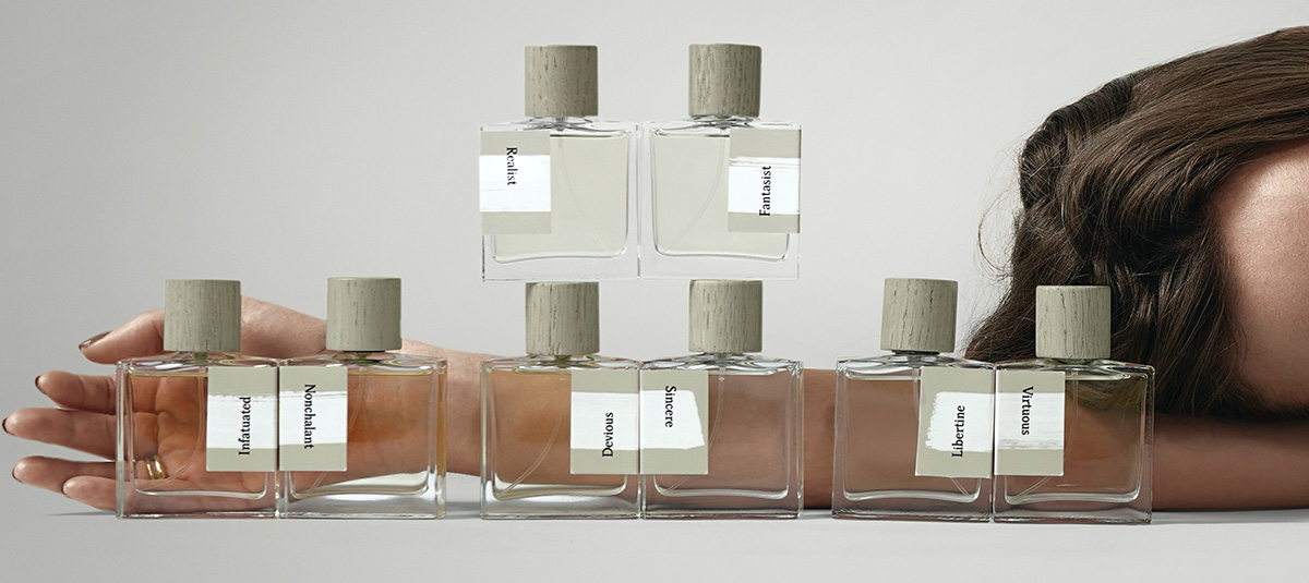 ILK Perfume 1