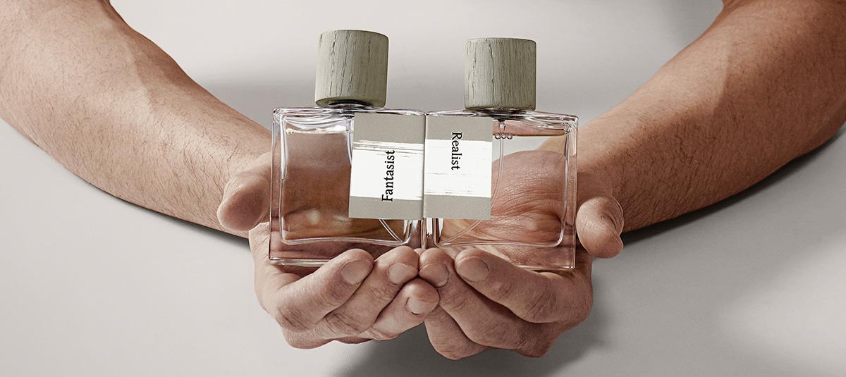 ILK Perfume 2