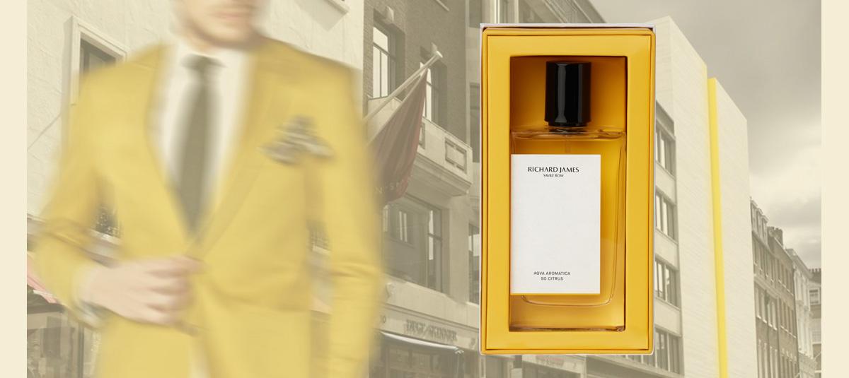 Richard James Perfume 1