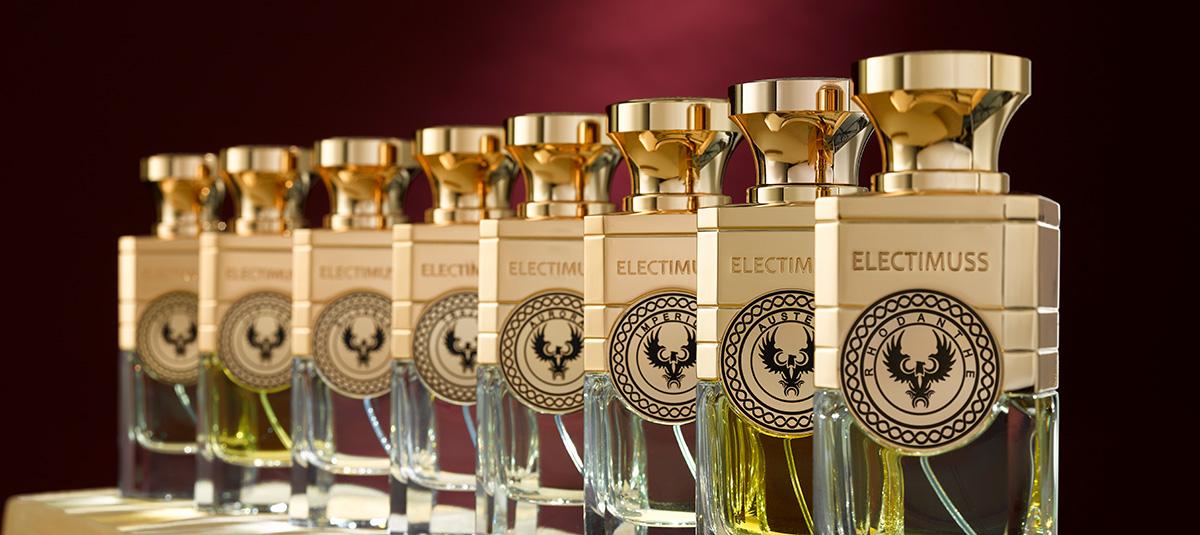 Electimuss Perfume