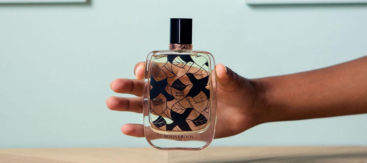Roos Perfume 3